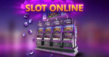 สัญลักษณ์ในเกม Slot Online